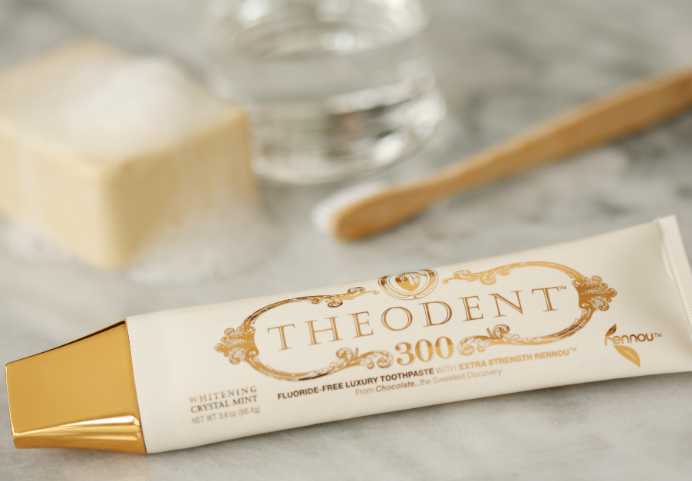 theodent toothpaste